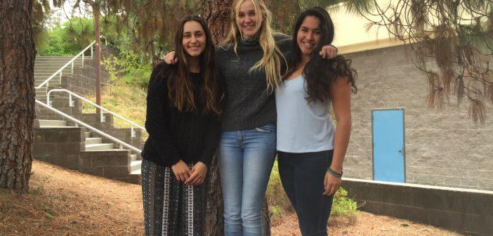 Meet Next Year's Yearbook Editors
