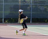 Zach Hilty: Tennis Superstar
