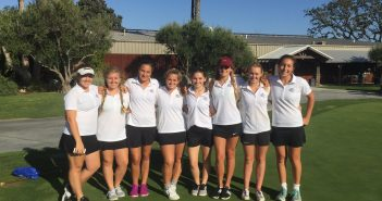 Queens of the Green: A Girls' Golf Odyssey