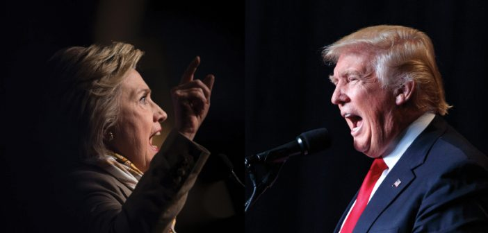The First Presidential Debate Of 2016 Is Tonight