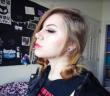 Meet Aspiring Makeup Artist Nicole Strampe