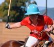Senior Andie Rupprecht: Polo Player
