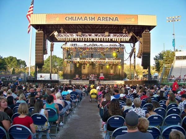 Paso Robles Mid State Fair 2020.2017 Mid State Fair Concerts Announced Expressions