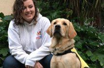 Meet Milo, Service Dog In Training