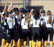 SLOHS Softball Becomes League Champs