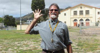 Interview With Mr. Sprague