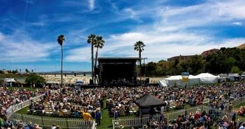 Slightly Stoopid Performs At Avila Beach