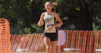 Meet Rising Cross Country & Track Star Sam Simard