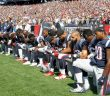 Athletes React To NFL Controversy
