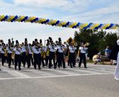 SLOHS Marching Band, Back In Action