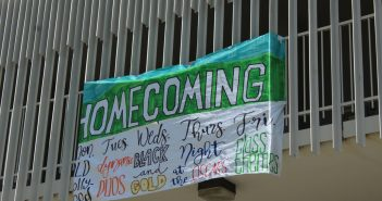 SLOHS Homecoming