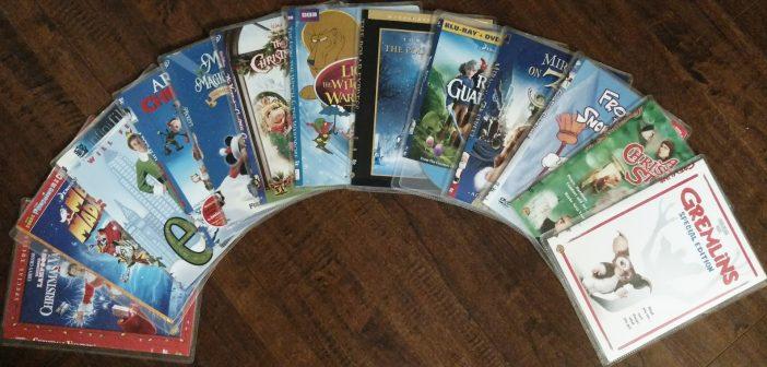 Students Favorite Christmas Movies