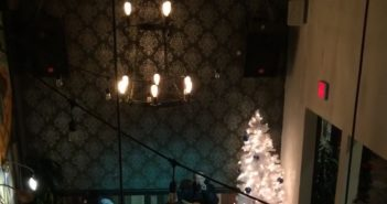 Open Mic Night at Kreuzberg Coffee Company