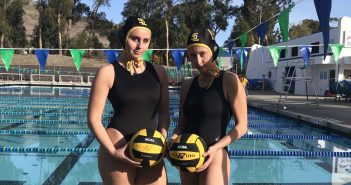 What's the Deal With Girls Water Polo?