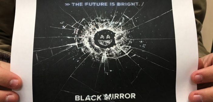 Black Mirror Gains Popularity
