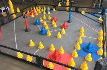 SLOHS Robotics Team to Compete at Local Tournament