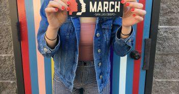 Let's March for Gender Equality