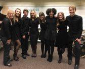 Inquiries on the SLOHS Vocal Jazz Ensemble