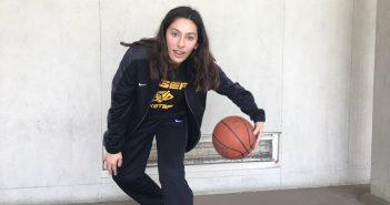 Junior Stella Boller's Insight On Girls Basketball