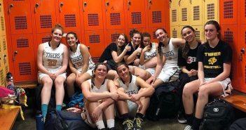 Seniors Talk Girls Basketball