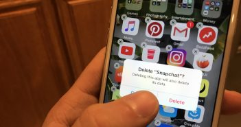 Snapchat Update Causes Controversy
