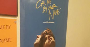 "Go See ""Call Me By Your Name"" at The Palm"