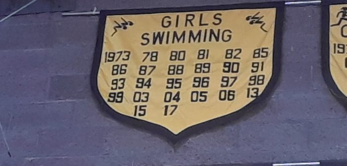 A Preview Of Girls Swim