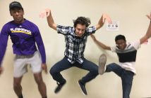 "Students React To ""Black Panther"""