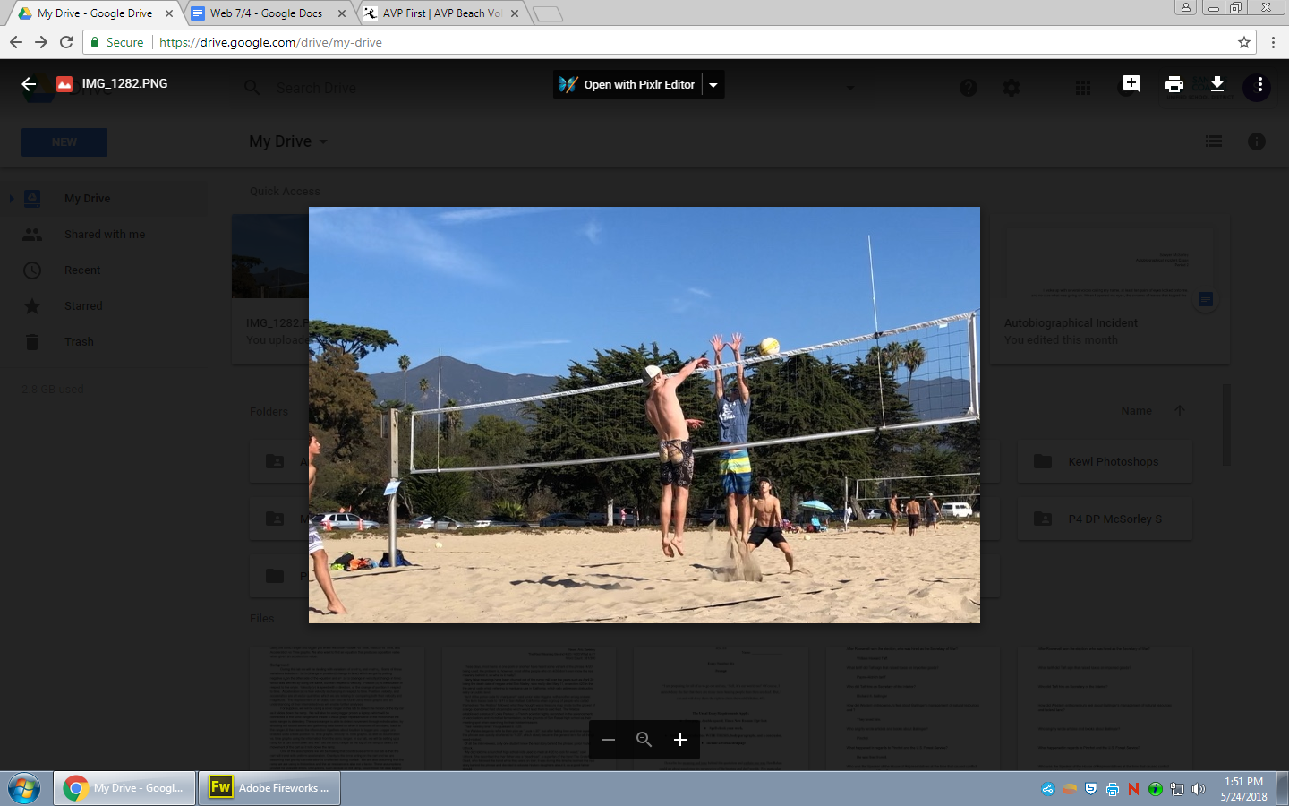 Summer Is Beach Volleyball Season Expressions